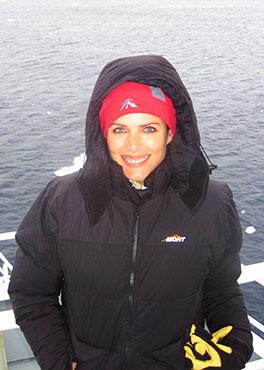 Natalie Schmitt BSc '98