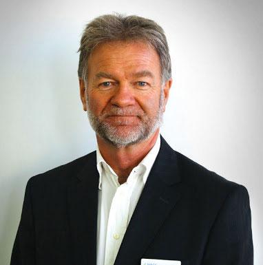 UWA Changemaker - Richard McLellan