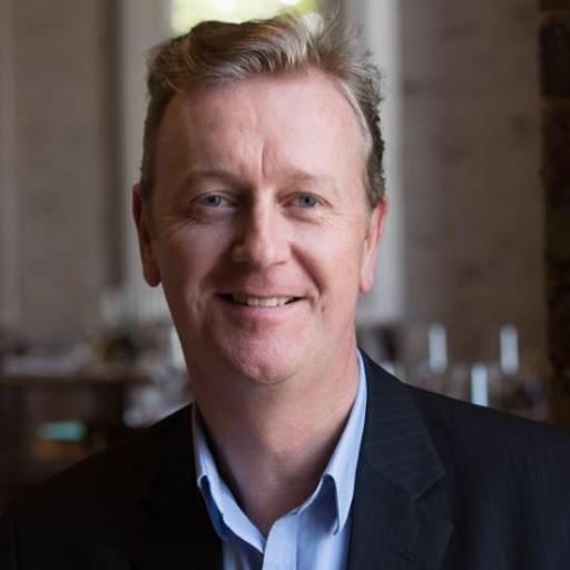 Charlie Gunningham MBA '99